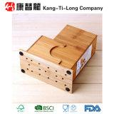 Hölzerner Küche-Messer-Halterung-Bambusblock