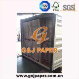 Hölzerne Massen-graues Chip-Vorstand-Papier im Blatt-Großverkauf