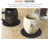 Estados Unidos y Europa Venta caliente Coaster silicona bebida
