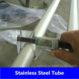중국 904L/1.4539 DIN 17456/DIN 17458 Seamless Stainless Steel Pipe (1.4301)