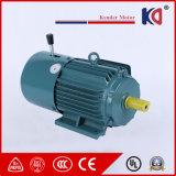 motore elettrico magnetico elettrico di induzione di CA 380V per il macchinario del falegname