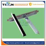 Suspensión Plana T de Techo T de la Cruz de la Cruz