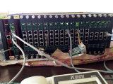 Logiciel de système de facturation de l'intercom PBX 24 lignes interurbaines 176 extensions pour l'hôtel
