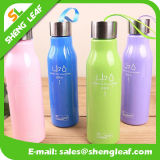 Kinder und Adults Convenient Custom Logo Bottle mit Strap (SLF-WB043)