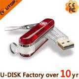 Kundenspezifisches Geschenk-Multifunktionsarmee-Messer USB-Stock (YT-1219)