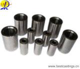 OEMのカスタム鋼鉄深い溝の機械化の部品