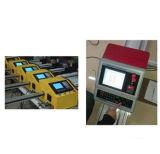 Bewegliche CNC-Ausschnitt-Maschine 1020/1225/1525/1530