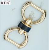装飾的な金属の荷物の鎖、荷物のラインストーンの鎖