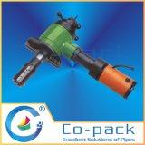 Neumático rápido caldera de tubo Chaflanadora