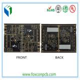 PWB de la tarjeta de circuitos de 6layer Enig para los productos industriales del control