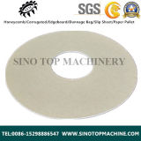 Intensive elevado Brown ou White Kraft Paper Slip Sheet Push - puxar Machine