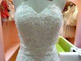 Vestido nupcial Uw4018 do vestido nupcial do vestido do vestido de casamento do vestido de casamento
