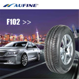 Famous chinês Brand Todo Season Car Tyre com GCC do ECE