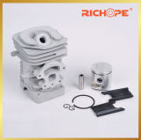 La chaîne a vu des nécessaires de cylindre avec les nécessaires de piston (HS236)