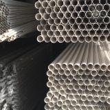 Blanco Suministro de agua gris ASTM D 1785 Sch 40 Tubo de PVC de 2 pulgadas de plástico