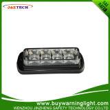3W luzes montadas superfície do diodo emissor de luz do diodo emissor de luz Lighthead
