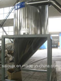 Réutilisation et machine à laver de bouteille de HDPE