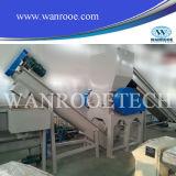 Pp.-PET Abfall-Plastikaufbereitenwaschmaschine