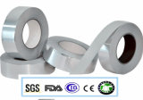 folha adesiva de alumínio densamente deProcessamento de 8011-O 0.1mm Taple