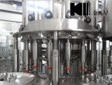 Neuer Entwurfs-automatische Tisch-Wasser-Flaschenabfüllmaschine mit reiner Wasserbehandlung