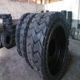 Komastuの車輪のローダーWa 300のためのPuyiの固体タイヤ