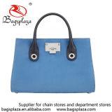 (HD30-057) 광저우 공장 우아한 보통 여자 디자이너 PU 핸드백