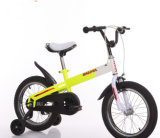 Form-Art mit Europa-Fahrrad für Kind-/Kind-Fahrrad-Schlussteil mit Rücksitz-/Kind-Aluminium-Fahrrad