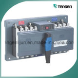 Modelo Tgq2 Series Dual Power Automatic Transfer Switch (CB Class)
