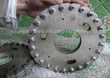 機械を作るワイヤータイプ具体的な鋼鉄ファイバー
