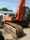 Máquina escavadora hidráulica usada de Hitachi Zx330 da máquina escavadora para a venda