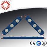 170lm/PC ed angolo di vista >170deg. Modulo dell'iniezione LED dell'UL di SMD 2835