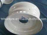 China Tubeless Rim Steel Truck Wheel (22.5X9.00-TS16949)