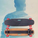 De hete Verkopende Zelf In evenwicht brengende Elektrische Hoverboard Autoped van 4 Wielen Longboard