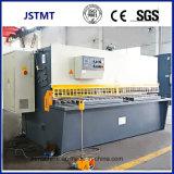 Machine van het Blad van het metaal de Hydraulische Scherpe (QC12K-12X3200 E200)