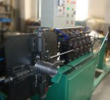 適用範囲が広いSteel Interlock HoseかConduit Making Machine