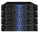 amplificador del poder más elevado del alto rendimiento 2u (CA 6)