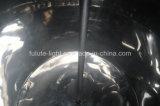 A alta velocidade do aço inoxidável dissolve o misturador de disco