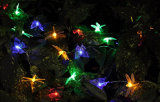 Libellula Solar Fairy String Lights per Outdoor