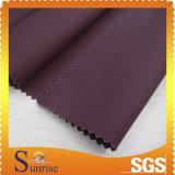 doppio tessuto 100% della saia del cotone 176GSM per vestiti