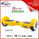 Скейтборд франтовского самоката баланса собственной личности самоката колеса UL2272 2 электрический с Bluetooth