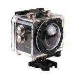 Nuevo Gopro se divierte la cámara X360 de la acción con 360 grados