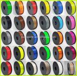 40 Farben Winkel- des Leistungshebelsabs 1.75 hoch präzisieren Heizfaden 3.0 3D