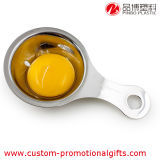 Cucina Use Stainless Steel Egg Separator con Bowl Hook