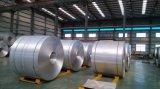 papel de aluminio de la reflectividad 8011 8079 1235