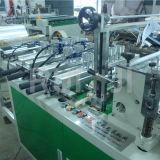 Saco lateral da selagem do Multi-Furo que faz a máquina