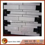 Mosaico de pedra de granito natural para material de revestimento