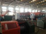 Alambre revestido de cobre suave del estruendo Sg2 MIG del acero