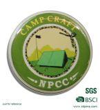 Distintivo d'ottone di Pin del gelato del metallo per la promozione (MB-035)