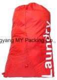 Constructeur professionnel de sac de sac à dos de cordon du polyester 210d