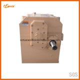 Entreprendre la boîte de vitesse pour la réparation, la maintenance et le remplacement du même type boîte de vitesses